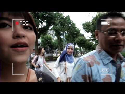 travel diary : SOUTH KOREA TRIP 2016 I Nami Island, Petite France (FULLTEAM) Part 2