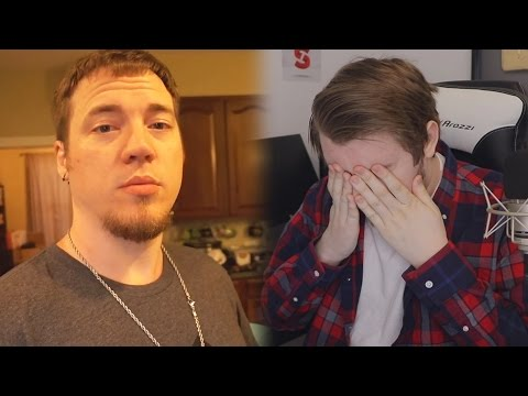 Thumbnail: YouTube FIRED ME? YouTuber Made His Kids Cry... He Got ROBBED