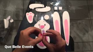 Easter Crafts For Dolphin Mall Kids Event!