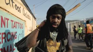 Chino & Stephen McGregor - Zero Tolerance [Official Music Video]