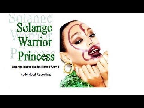Solange vs. Jay-Z - What REALLY Happened