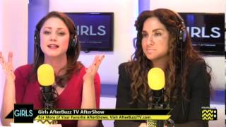 "Girls After Show Season 3 Episode 6 ""Free Snacks"" 