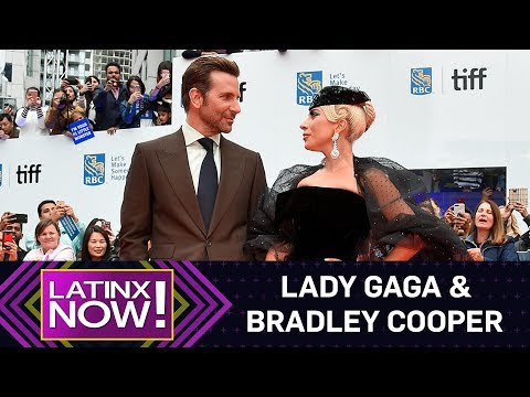 Is There More Than Art Between Lady Gaga & Bradley Cooper? | Latinx Now! | E! News
