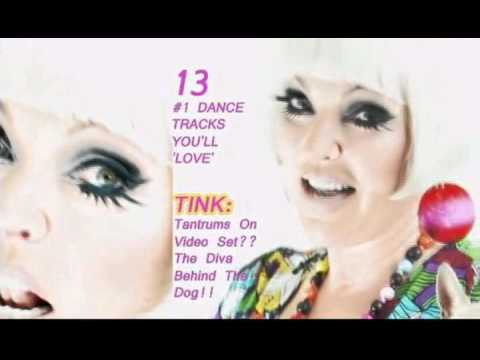 Kristine W Love is the look (Ralphi Rosario Mix)