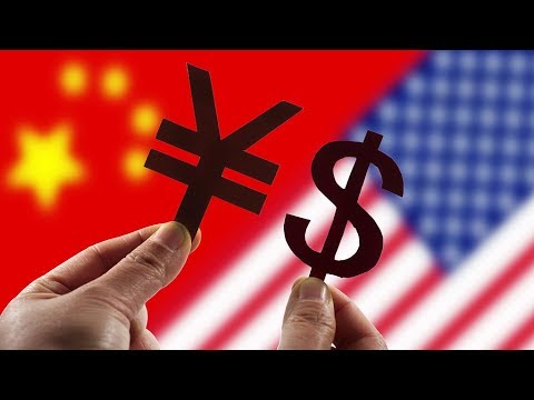 China: U.S. benefits hugely from the bilateral trade