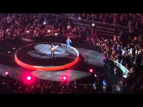 This Is How We Roll (Cover) - Luke Bryan | That's My Kind of Night Tour - Orlando, FL