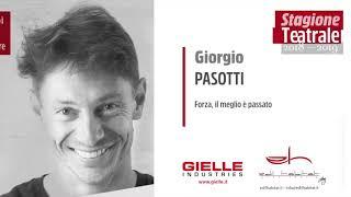 Stagione Teatrale 2018/2019 Teatro Mangiatordi