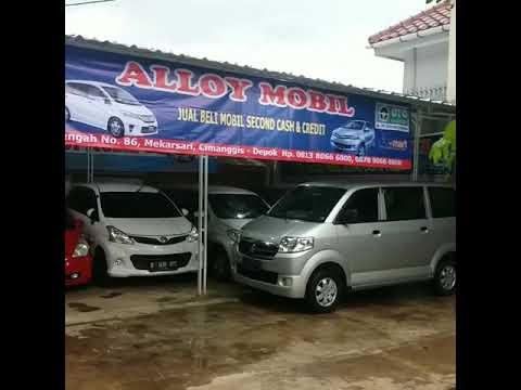 ALLOY MOBIL cash n kredit call/wa 087890666800