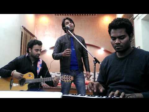 Duaa - Shanghai - Mtv Unplugged -  Ram Ko Bhulo Mat Studio - Acoustic Cover - Palash Faizan & Rohit