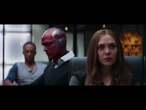 caption America civil war full movie hd || Hollywood movie dubbed in hindi