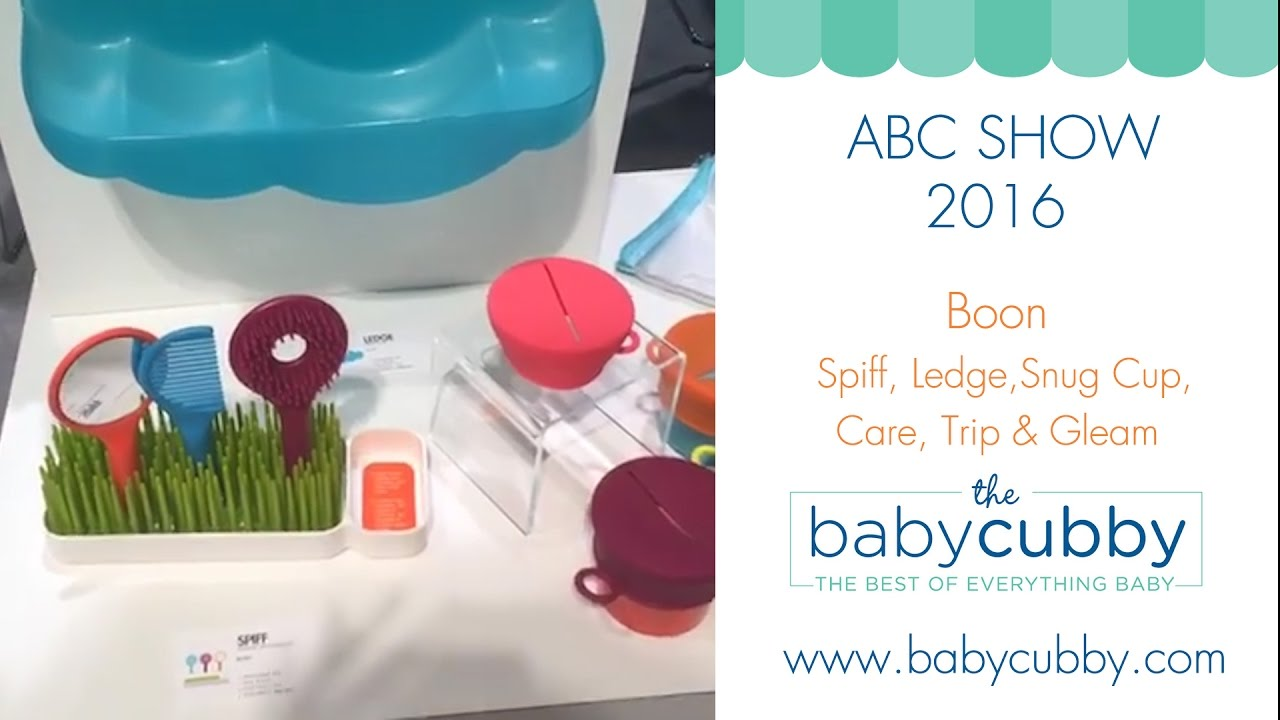 New From Boon at the ABC Kids Expo