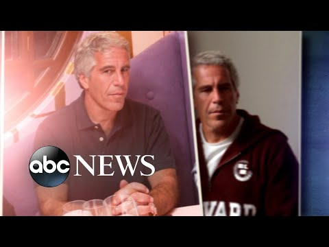 2 Correctional Officers Face Charges In Jeffrey Epstein Death L ABC News