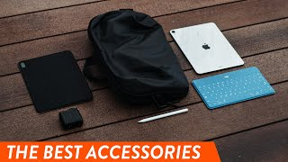 """The Best Accessories for the 11"""" iPad Pro (2018)"""