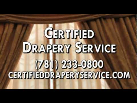 Window Treatment Store, Drapery Cleaning in Lynn MA 01904