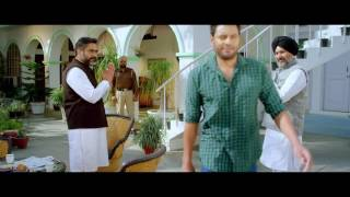 ATTITUDE    RUPINDER GANDHI 2   THE ROBINHOOD  Davinder Gill  Latest Punjabi Song 1