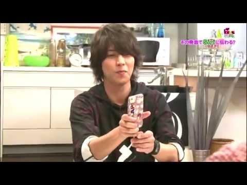 140707 大人のKISS英語 「Episode 12」