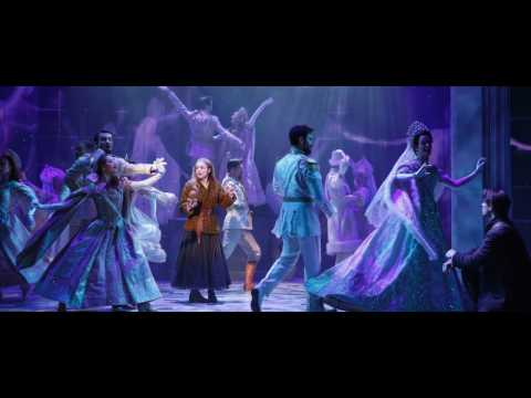 "ANASTASIA ""Journey To Broadway: The Story""  