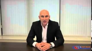 Радислав Гандапас - Урок Лидерства №2   Будь требователен к себе
