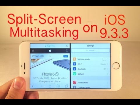 split view iphone medusa tweak cydia ios 9 int 233 grer split view de l ipa 13022