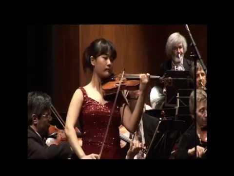 Ji Young LIM - J .Sibelius Violin Conerto in D minor , Op.47  (2011)