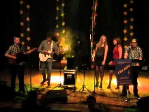 THE BOSS - Rataje, cover: Dżem - Wehikuł czasu, Olesno, Rewia zespołów tanecznych 2013