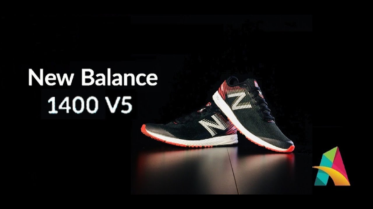 new balance 1400v5 hombre