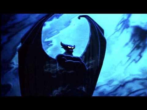 Mussorgsky - A Night on Bald Mountain