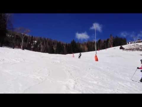 Csabi Snowboard