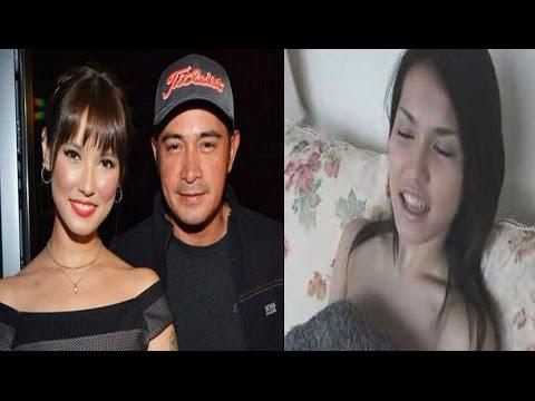 (Video) Maria Ozawa had sex with Filipino actor Cesar Montano