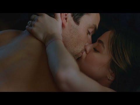 """Pretty Little Liars - All Couple's Love Scenes / Haleb Wedding - 7x18 """"Choose or Lose"""""""