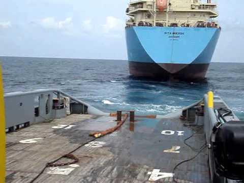 Tanker Operation