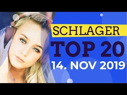 SCHLAGER CHARTS 2019