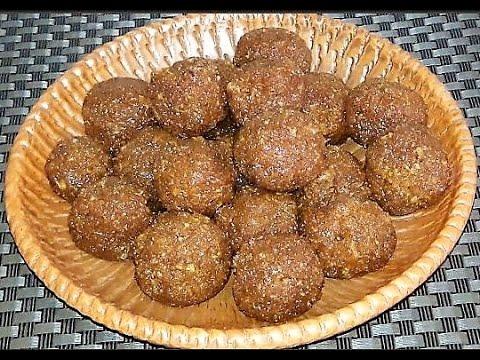 Narkel Naru Bangladeshi Famous Sweet Item Recipe | ???????????? ????????