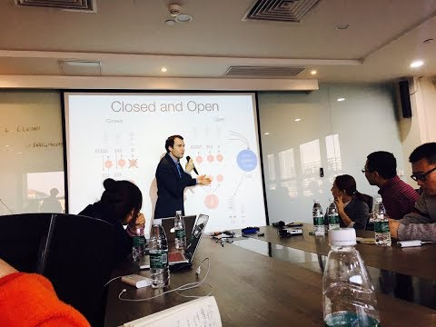 Power of Open China [Part Two]