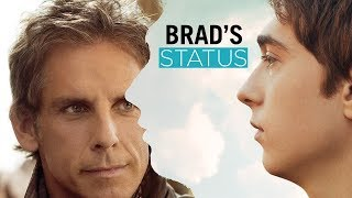 Movie Review: Brad's Status