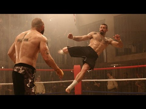 Download Undisputed 3 Redemption (2010) - Second Fight HD