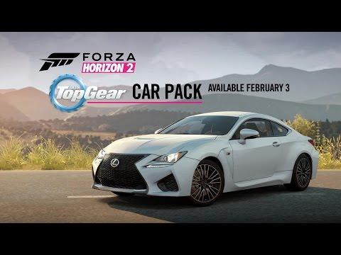Forza Horizon 2 - Top Gear DLC Trailer | Official Xbox One/Xbox360 Game (2015)