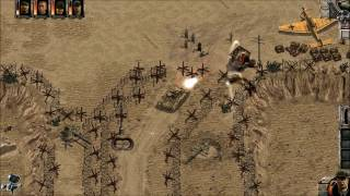 Commandos 2: Destination Paris 1.43 - [BEL 10] Operation Icarus