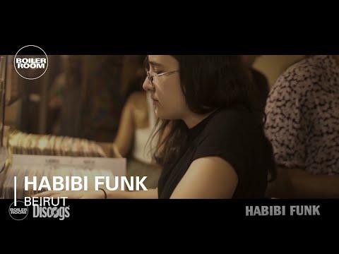 Funk: Habibi Funk Boiler Beirut DJ Set