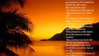 Buju Banton & Morgan Heritage - Psalm 23