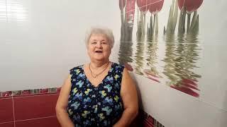 Видео отзыв о ремонте ванной комнаты под ключ в Нижнем Тагиле