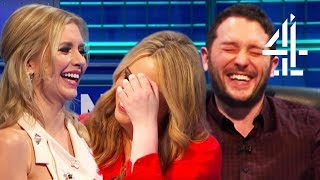 BEST Roisin Conaty Moments on 8 Out of 10 Cats Does Countdown | Best of Roisin Pt. 1