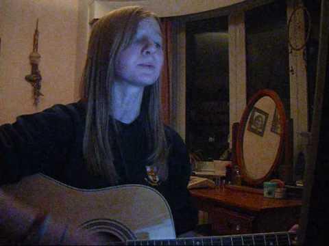 CHORDS for Broken Strings - James Morrison guitar cover