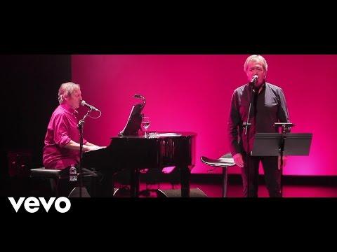 Jorge Palma, Sérgio Godinho - Dá-me Lume (Live)