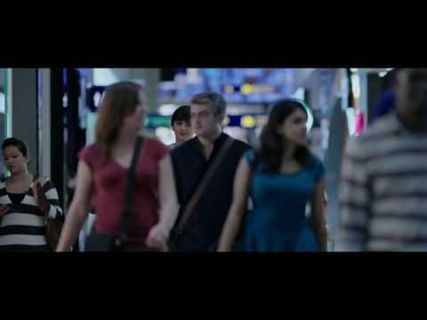Tamil Cut Song Yennai Arindhal Movie