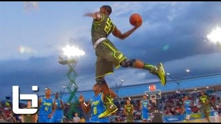 Donovan Mitchell SHUTS DOWN Brooklyn! Under Armour Elite 24 Top 10 Plays