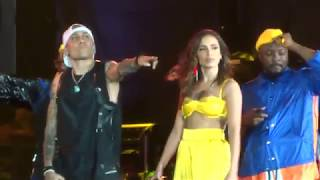 Baixar Black Eyed Peas - eXplosion (feat. Anitta - Live at Rock In Rio 2019)