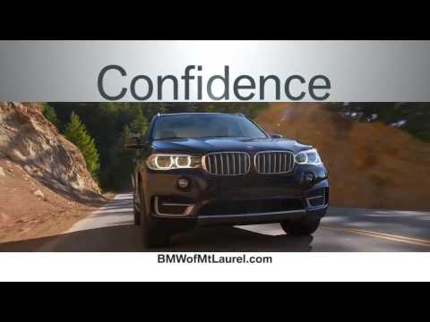 BMW Of Mount Laurel - The Right Choice