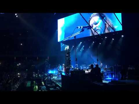 Wake Up - Arcade Fire Live In Chile