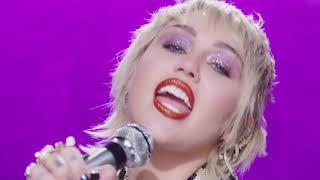 ( Human Midnight In Cambodia #Mashup (Miley Cyrus Human LeagueKim Wilde